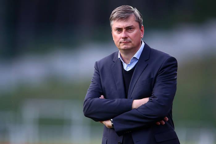 Maciej Skorża: We wrześniu mistrzostwa Polski się nie wygrywa. Popracujemy nad nowymi elementami