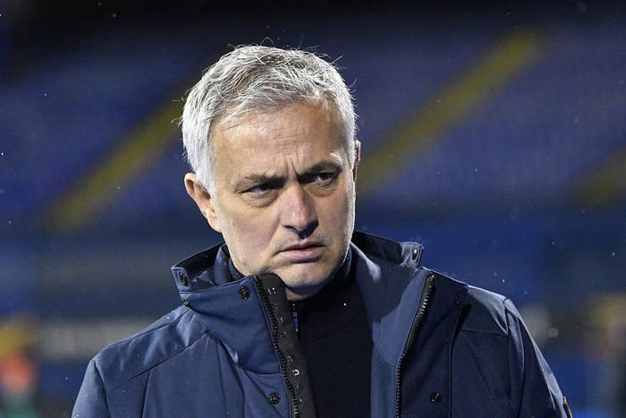Media: Sensacyjna oferta dla Jose Mourinho. Trener może wylądować w szkockiej lidze
