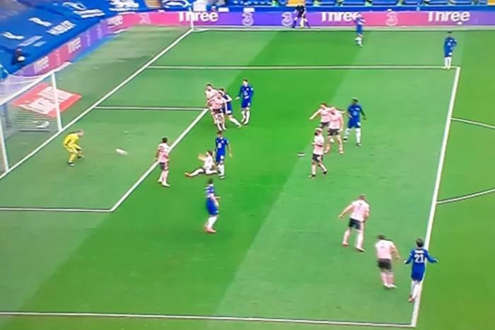 """Samobój pomógł Chelsea w awansie! """"The Blues"""" w półfinale FA Cup [WIDEO]"""
