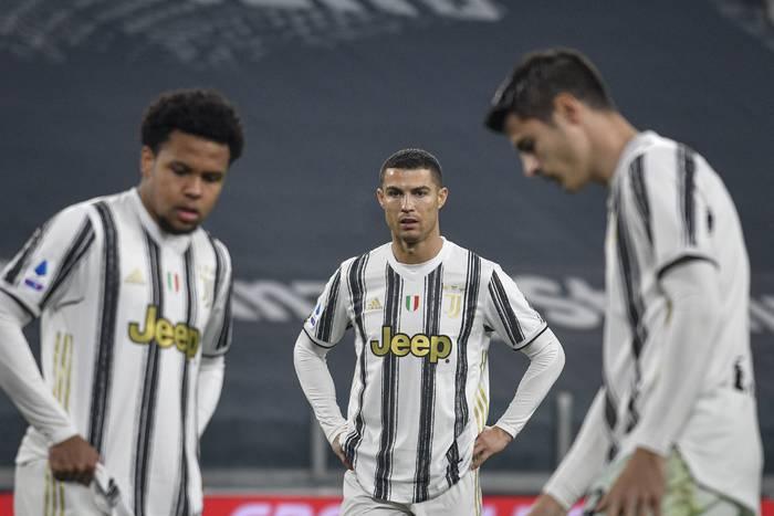"""Poprosił Cristiano Ronaldo o koszulkę i natychmiast pożałował. """"Poczułem się mały i całkowicie zawstydzony"""""""