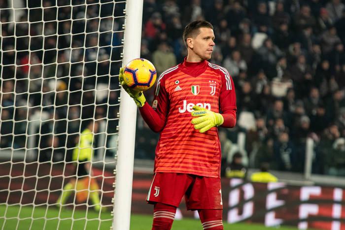 """Juventus podjął decyzję ws. przyszłości Szczęsnego. """"Przekazano mi, że klub nie ma wątpliwości"""" [NASZ NEWS]"""
