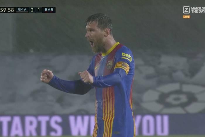 """Twitter ocenił El Clasico. """"Cristiano Ronaldo i Leo Messi łeb w łeb od trzech sezonów"""""""