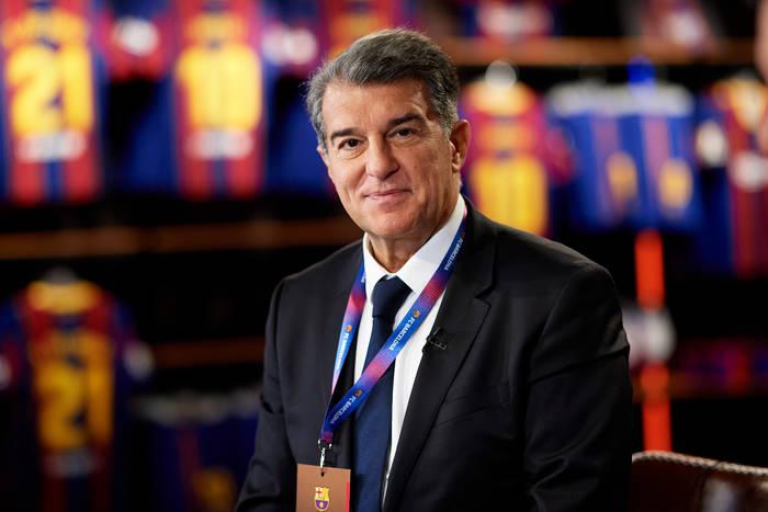 """Barcelona określiła transferowy priorytet. """"Duma Katalonii"""" chce wzmocnić linię obrony"""