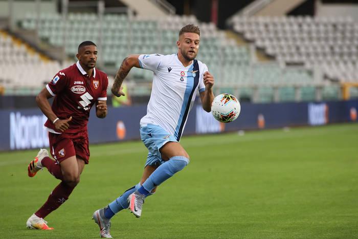Giganci chcą gwiazdę Serie A. Trzy kluby zainteresowane Milinkoviciem-Saviciem