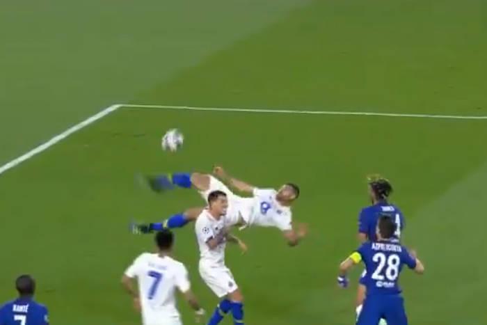 Chelsea awansowała mimo porażki. Nieziemski gol dla FC Porto [WIDEO]