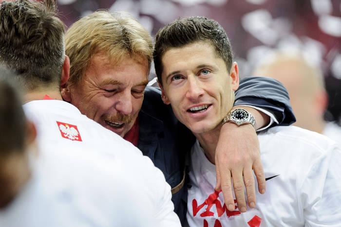 Zbigniew Boniek zdradził, kiedy Robert Lewandowski prawdopodobnie wróci do gry. Znakomite wieści