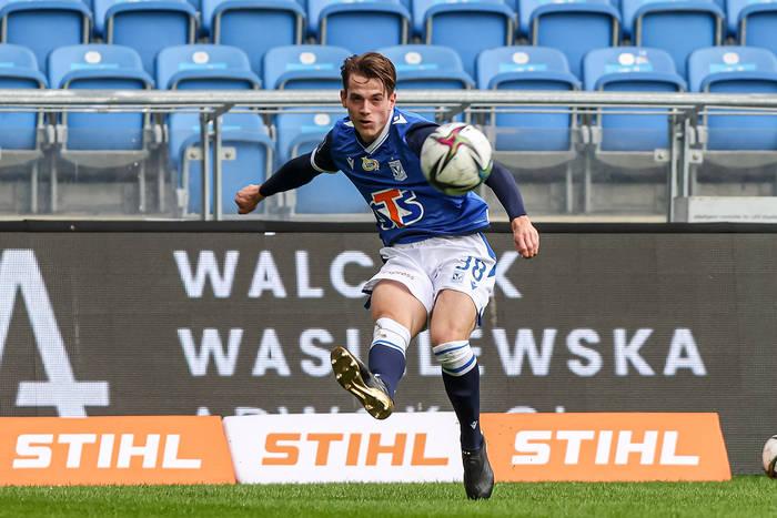 Gianluca Di Marzio ułożył jedenastkę polskich talentów. To ich typuje do gry w Serie A