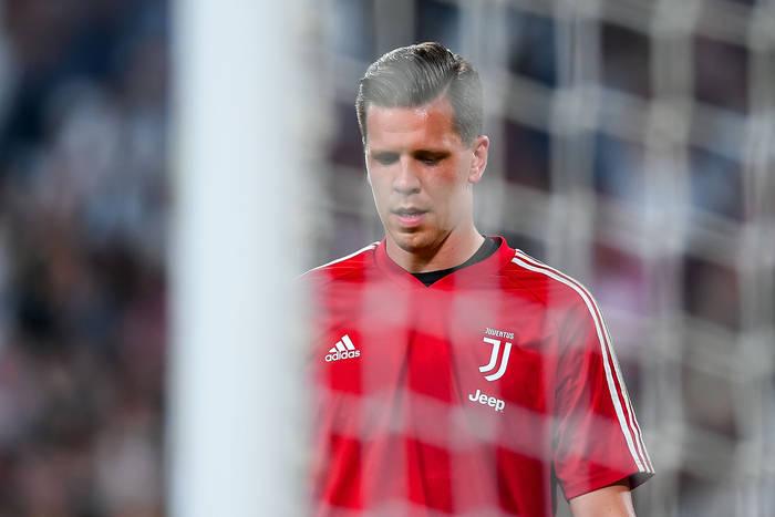 Problemy Juventusu z Wojciechem Szczęsnym. Włoskie media donoszą o szczegółach
