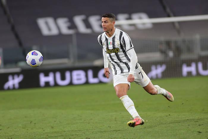 """Ważne słowa dyrektora Juventusu ws. Cristiano Ronaldo. """"Jego przypadek różni się od innych"""""""