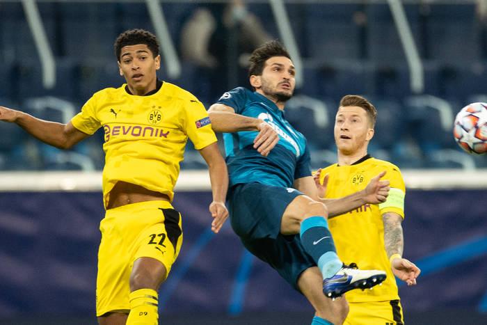 Media: Borussia Dortmund zrobi złoty interes. 100 mln funtów za Jude'a Bellinghama