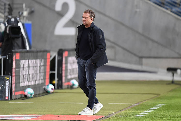 Tych piłkarzy chciał Hansi Flick. Sześć nazwisk, które odrzuciły władze Bayernu Monachium
