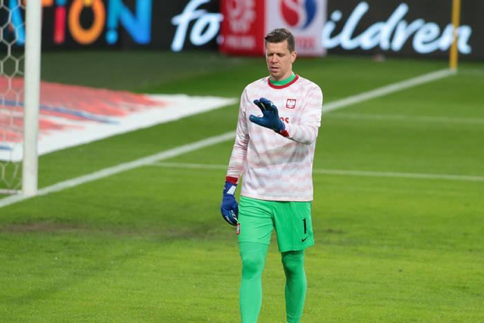 Wojciech Szczęsny nie będzie mógł zagrać w reprezentacji Polski? Coraz większe obawy po ogłoszeniu Superligi
