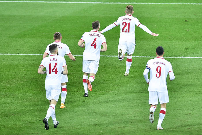 Wciąż nie wiadomo, gdzie zagrają Polacy podczas EURO. UEFA zwleka z decyzją [NASZ NEWS]