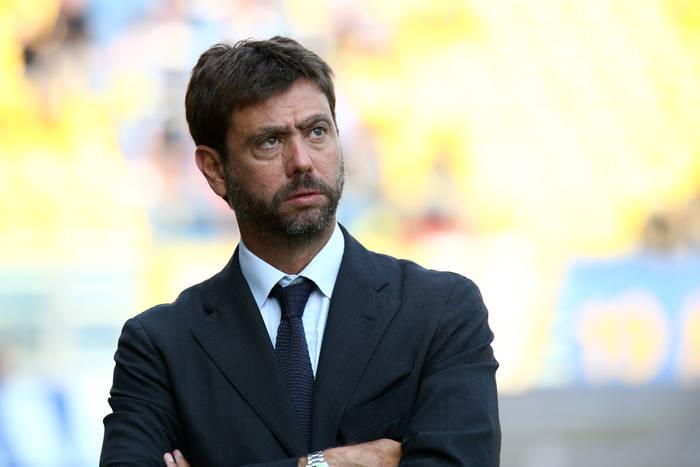Szef Juventusu atakuje UEFA: Wszystko kontrolują, mają monopol i nie ponoszą żadnego ryzyka, które mają kluby
