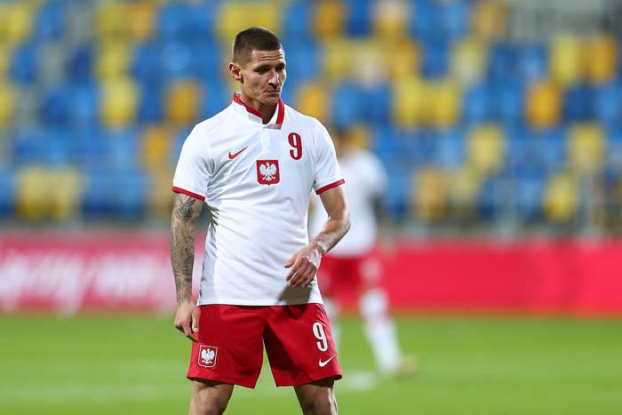 Patryk Klimala zagra w MLS! Media: Polski napastnik kosztował spore pieniądze