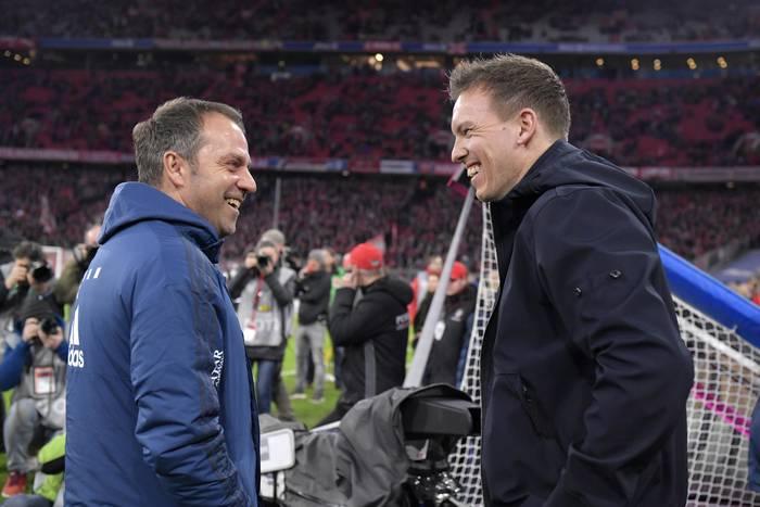 Bayern Monachium będzie miał nowego trenera. Mistrzowie Niemiec dobili targu