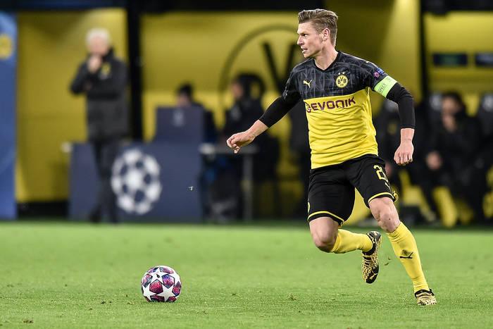 Łukasz Piszczek definitywnie żegna się z Borussią Dortmund. Jego były agent przekazał stanowisko piłkarza