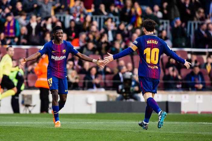 FC Barcelona - Celta de Vigo transmisja online. Wiemy, gdzie oglądać mecz na żywo [STREAM]