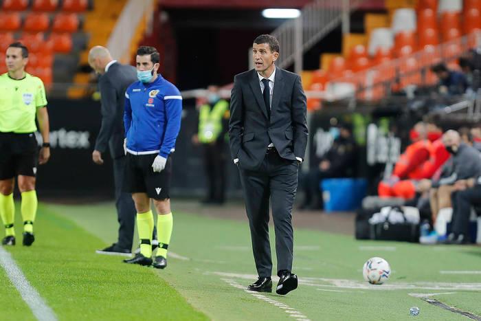Valencia zwolniła trenera. Klub wybrał tymczasowego szkoleniowca