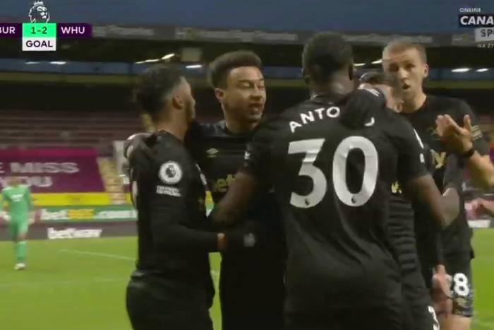 West Ham wciąż w grze o Ligę Mistrzów. Kluczowa interwencja Fabiańskiego, dublet Antonio [WIDEO]