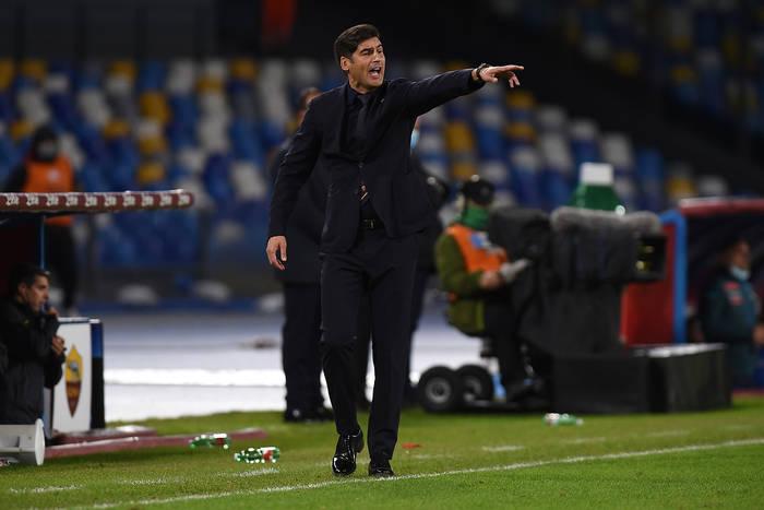 Trener AS Romy skomentował swoje odejście z klubu. Powiedział, co myśli o Jose Mourinho