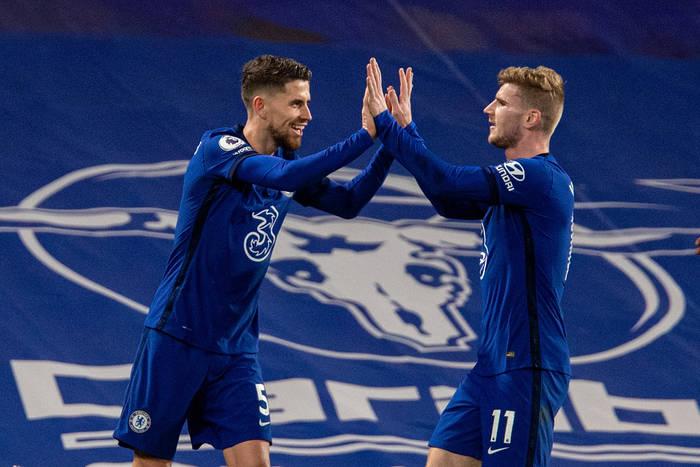 Chelsea wypunktowała Real Madryt! Będzie angielski finał Ligi Mistrzów! [WIDEO]