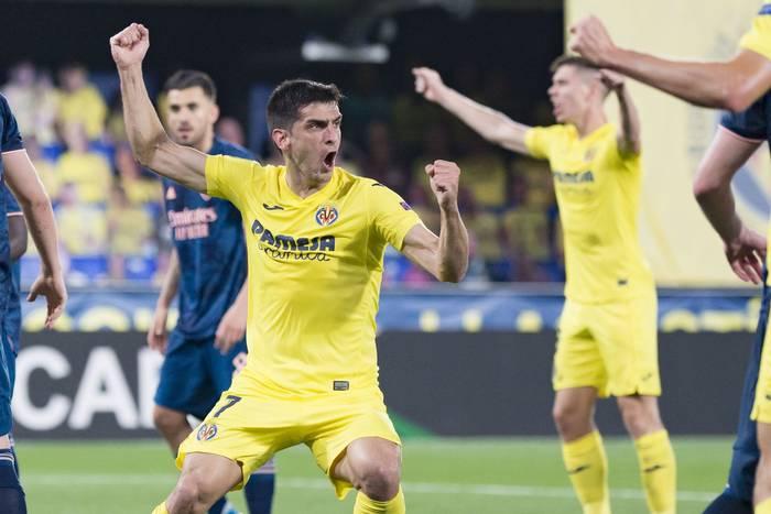 Arsenal odpadł, Villarreal górą! Unai Emery znów pokazał klasę w Lidze Europy