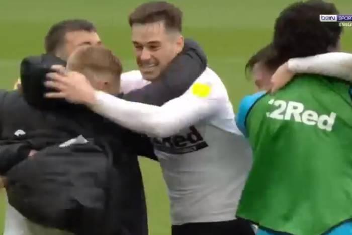 Piłkarze Derby County uciekli spod topora! Bielik i Jóźwiak zostają w Championship
