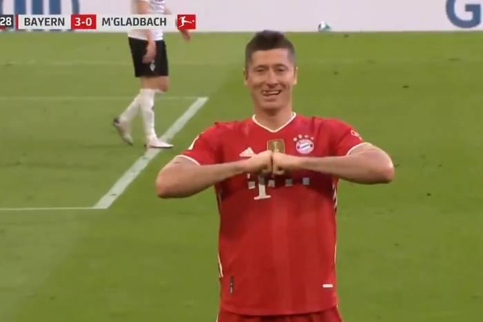 6:0! Bayern Monachium zmiażdżył rywali! Koncertowa gra Roberta Lewandowskiego [WIDEO]
