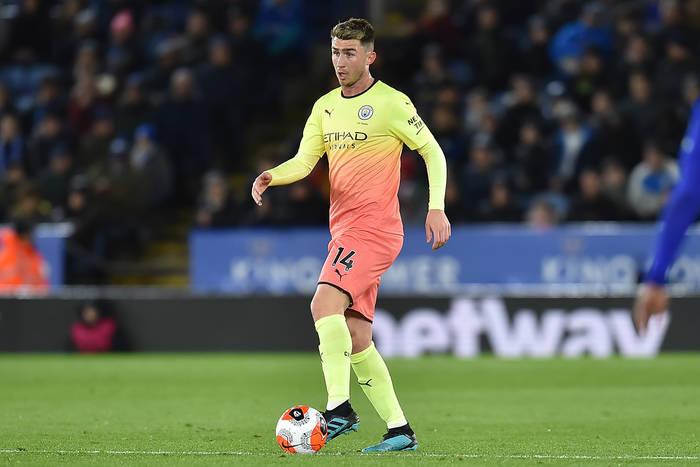 Hiszpania sięga po posiłki przed EURO! Piłkarz Manchesteru City wzmocni kadrę Luisa Enrique