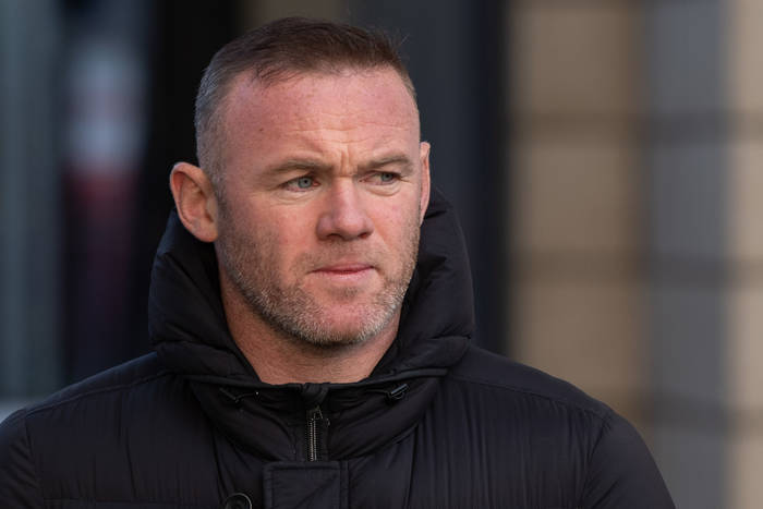 """Wayne Rooney skrytykował młodą gwiazdę angielskiej kadry. """"Nie pasuje do tej drużyny"""""""