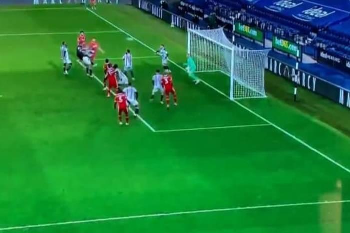 Szaleństwo w końcówce meczu Liverpoolu! Alisson strzelił gola w ostatniej minucie [WIDEO]
