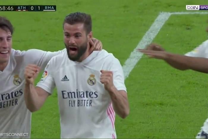"""Ważne zwycięstwo Realu Madryt! """"Królewscy"""" wciąż walczą o tytuł [WIDEO]"""