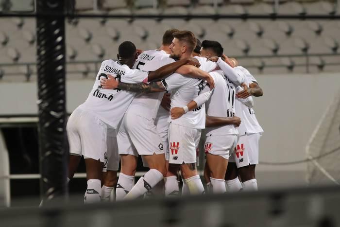 Lille zgubiło punkty! Kwestia mistrzostwa Ligue 1 wciąż otwarta