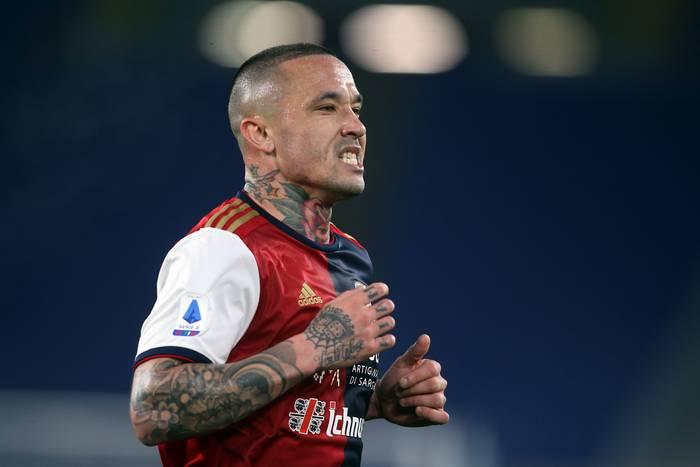 """Milan nadal niepewny awansu do Ligi Mistrzów! """"Rossoneri"""" zmarnowali wielką szansę, tylko remis z Cagliari"""