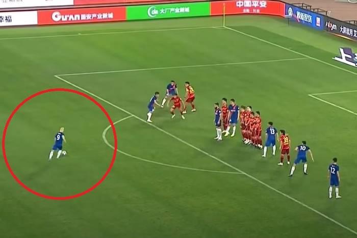 Polacy za granicą. Co za tydzień! Sousa zaciera ręce przed Euro, cudowny gol z rzutu wolnego [WIDEO]