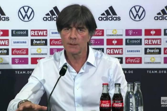 Joachim Loew ogłosił skład reprezentacji Niemiec na Euro! Są dwa wielkie powroty