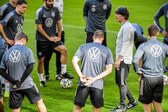 """Twitter komentuje kadrę Niemiec na Euro. """"Na papierze potężna ekipa"""". """"Nie wróżę sukcesów"""""""