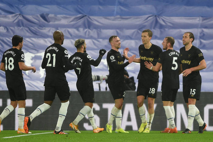 Atomowy start West Hamu! Komplet punktów i osiem goli w dwóch meczach! [WIDEO]