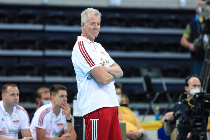 Znamy kadrę polskich siatkarzy na Igrzyska Olimpijskie! Vital Heynen skreślił mistrza świata