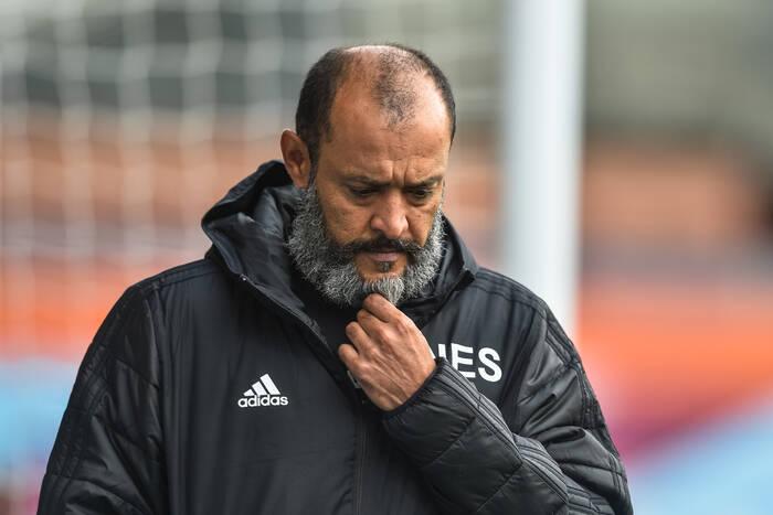 Wolverhampton zmienia trenera! Potwierdzono rozstanie z Nuno Espirito Santo