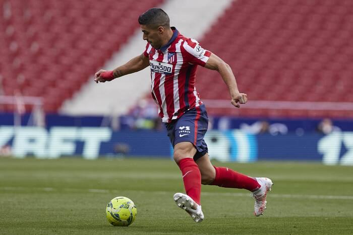 Luis Suarez zdradził nazwisko napastnika, którego polecał do FC Barcelony. Klub zlekceważył jego radę