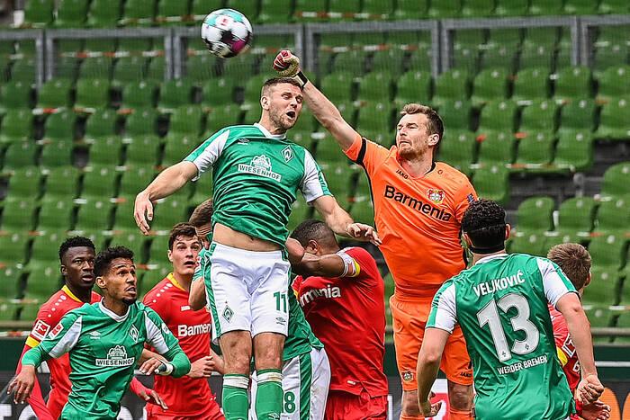 Werder Brema spadł z Bundesligi! Dramatyczna rywalizacja o uniknięcie spadku