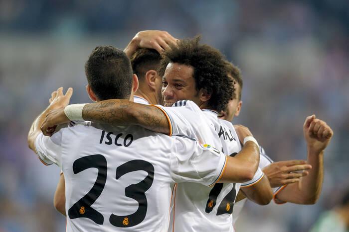 Włoscy giganci śledzą piłkarza Realu. Pomocnik może za darmo zmienić klub