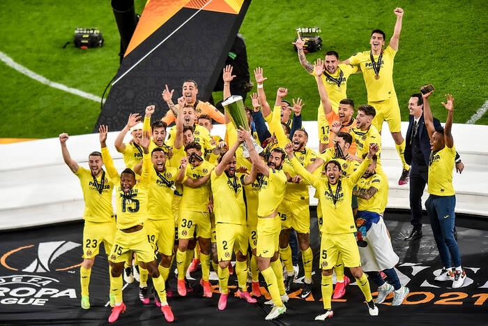Villarreal wygrał Ligę Europy! Zadecydowały karne strzelane przez bramkarzy! [WIDEO]