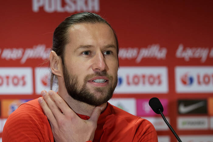 """Krychowiak ocenił siłę reprezentacji Polski. """"Wszystko jest przygotowane i to pod każdym względem"""" [WIDEO]"""