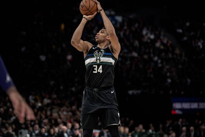 Milwaukee Bucks mistrzami NBA! Historyczny występ Giannisa Antetokounmpo [WIDEO]