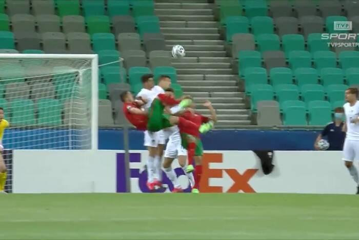 Znamy półfinalistów Euro U21! Fenomenalny gol w starciu Portugalii z Włochami [WIDEO]