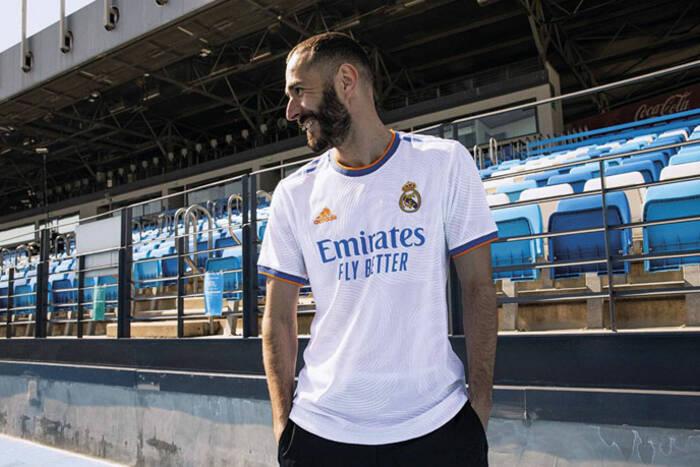 """Real Madryt ma nowe koszulki! W takich trykotach """"Królewscy"""" zagrają w przyszłym sezonie"""