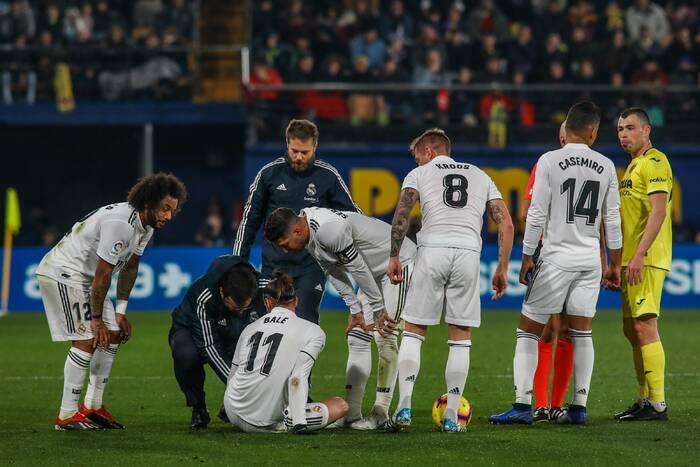 Piłkarz Realu zakończy karierę?! Zaskakujące doniesienia z hiszpańskich mediów
